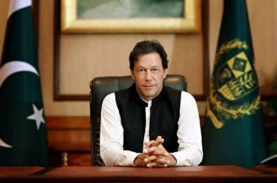 International Republican Institute Centre Nationwide Polls reveal PM Khan as the most popular leader in Pakistan