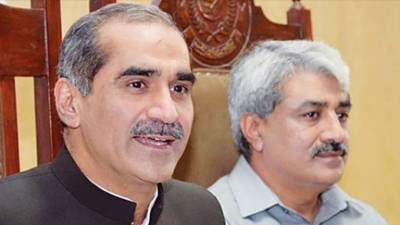 Khawaja brothers bail plea hearing held in LHC