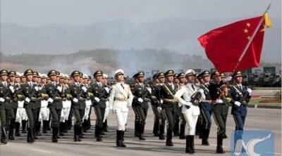 Military troops, Fighter Jets and Army Commanders from several friendly countries to be part of Pakistan Day Parade