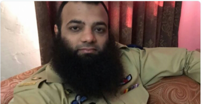 NAB arrests retired Army Officer over fraud case