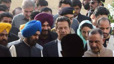 Navjot Singh Sidhu called as Pakistan Army Agent in India