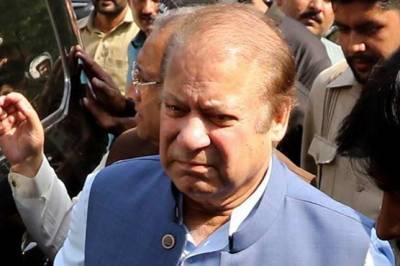 Nawaz Sharif to be interrogated inside the jail