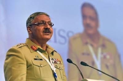 No Power on earth can undo Pakistan: CJCSC