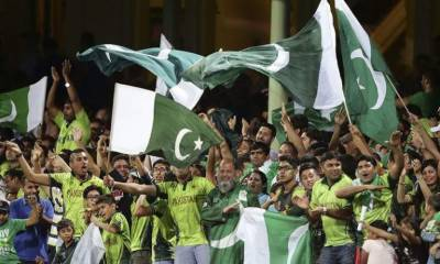 Pakistan Military spokesperson responds over request to wear military caps during PSL Final