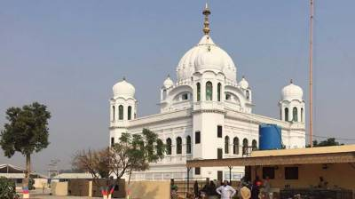 Pakistani delegation leaves for India today to hold talks on issues pertaining to Kartarpur Corridor project