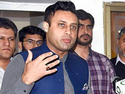 PM close aide Zulfi Bukhari grabs yet another key appointment in Federal government