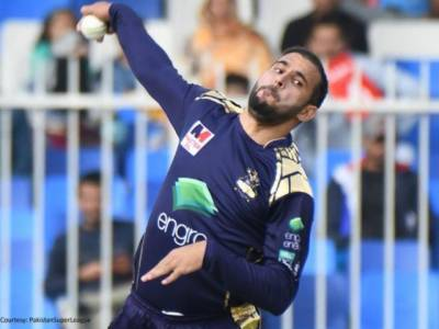 Quetta Gladiator's leg spinner Fawad Ahmed undergoes surgery