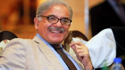 Shahbaz Sharif lands in hot waters