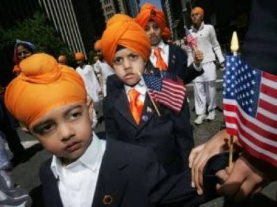 Sikh Americans put diplomatic pressure on India