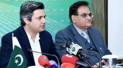 Tax laws being simplified to increase tax net: Hammad Azhar