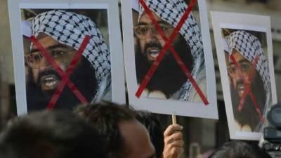 US responds over China's blocking Masood Azhar listing at UNSC terror list