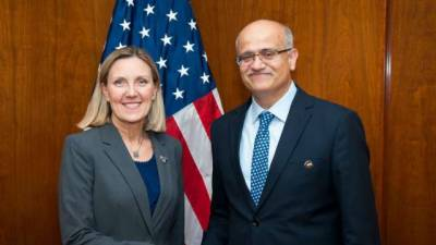US to build six American Nuclear Power Plants in India