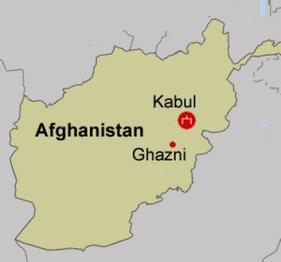 Afghan airstrikes killed 17 militants in Ghazni province