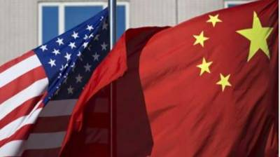 China issues report on US human rights situation