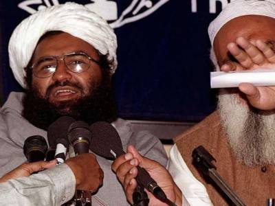 French government takes strong action against JeM Chief Masood Azhar