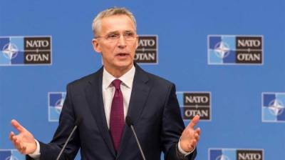 NATO Secretary General reveals future of forces in Afghanistan