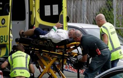New Zealand mosque shooting death toll rises drastically