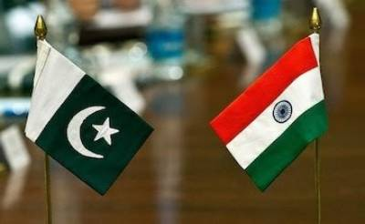Pakistan seeking comprehensive dialogues with India over all outstanding issues