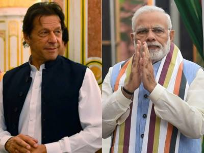 PM Imran Khan extends yet another olive branch to Indian PM Modi