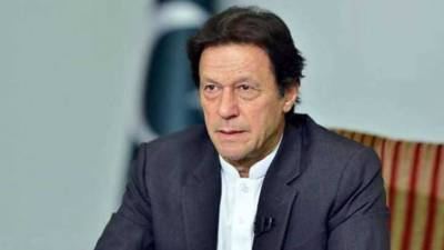 PM Imran Khan strongly responds over terrorist attack in New Zealand