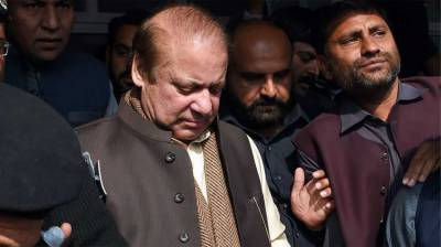 Police allowed to meet Nawaz in Model Town incident's investigation