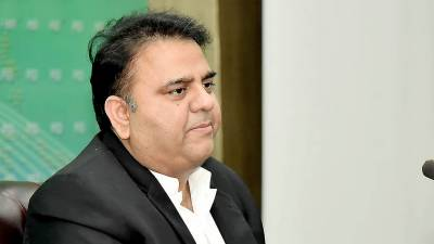 PTI govt enjoys strong support of masses, says Info Minister