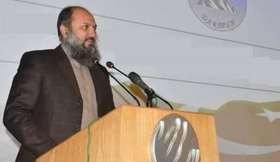 Restoration of peace in Balochistan top priority of Govt: CM