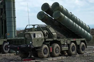 Russia deploys more S 400 Air Defence Missile regimental set