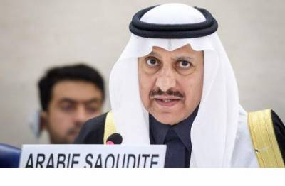 Saudi official rejects demand of int'l investigation into murder of Khashoggi