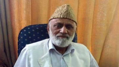 Sehrai denounces arrest of Hurriyat leaders, activists