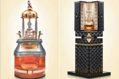 Shumukh: World's most expensive perfume launched in Dubai, Just check the price