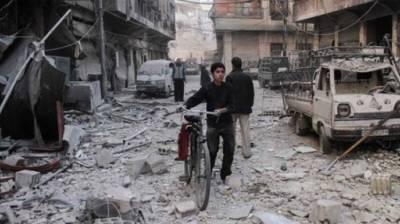 Turkey, Russia eye closer coordination on Syria