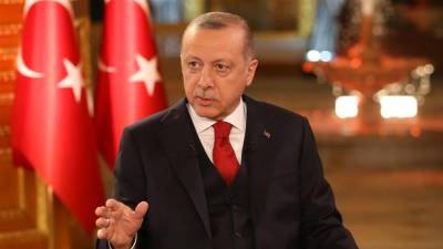 Turkish President gives a strong response over the New Zealand terrorist attacks against Muslims