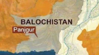 Two martyred in Panjgoor bomb explosion