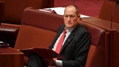 Australian Senator Fraser Anning sparks new controversy over New Zealand terror attacks