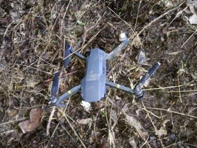 Pakistan Army shot down Indian spy drone at LoC