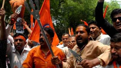 BJP responsible for promotion of jingoism in Indian society: Analysts