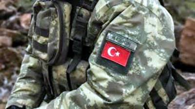 Iraq: 2 Turkish soldiers killed, 8 wounded