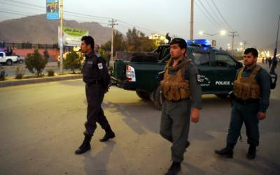 Afghan Taliban capture 58 soldiers, another 50 runaway to neighbouring Turkmenistan