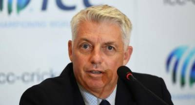 ICC Chief has a good news for Pakistani cricket fans