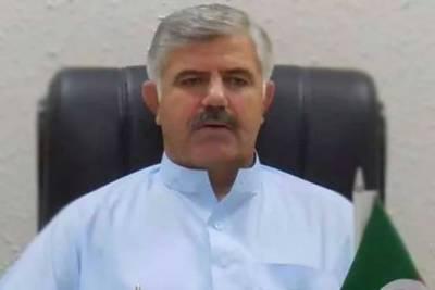 KP Govt making efforts for reconstruction of militancy, terrorism hit areas: CM