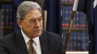 New Zealand FM telephones Pakistani counterpart, conveys deepest condolences