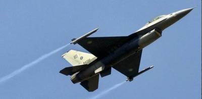 PAF F 16 not decoration piece, can be used against any country for national defence: officials