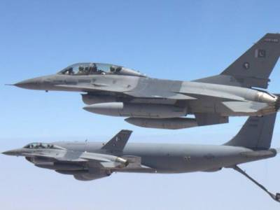 PAF shows war time superior military operations capability