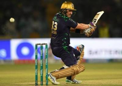 PSL 2019: Who was the player of the tournament?