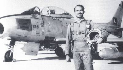 Remembering national hero MM Alam on his 6th death anniversary