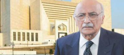 Supreme Court delists Asghar Khan case, issues cancellation notification