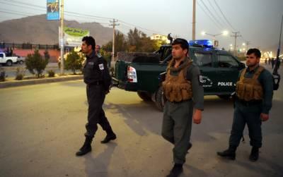 Taliban captures 50 border police as fighting intensifies in western Afghanistan