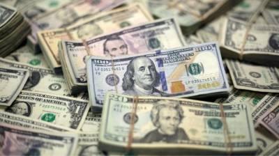 US dollars rises against Pakistani Rupee, hits two weeks high