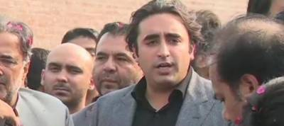 Bilawal Bhutto Zardari claims receiving Death threats